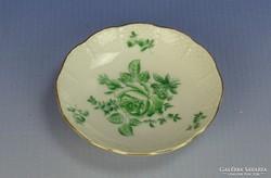 0H233 Régi Herendi Apponyi porcelán tál tálka