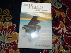 Ein Piano am Strand : Jim Dornan - német nyelvű