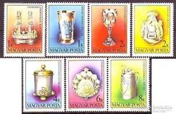 Magyaroszági Zsidó Művészet bélyeg csomag posta tiszta