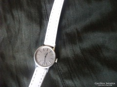 Eredeti Omega De Ville női karóra óra nagyon finoman nőies
