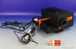 0G393 RHACO P506 távirányítós diavetítő készülék
