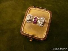 Arany masni gyűrű