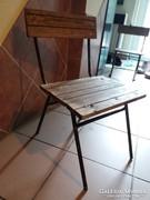 Régi szék, gyerek szék
