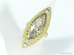 Arany női gyűrű (K-Au63945)