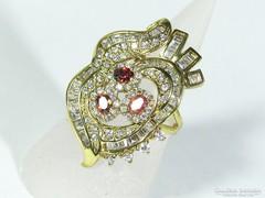 Női arany gyűrű (K-Au63902)