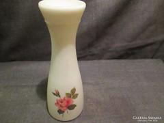 Rózsás váza A044