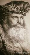 RITKASÁG!!!Rembrandt van Rijn :Szakállas férfi