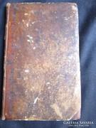 1791 dik esztendöbe diaetalis provisionalis Articulusok 1813