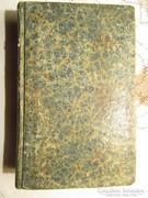 Yung éjtzakáji és egyéb munkáji I-II köt egyben 1815 Pozsony