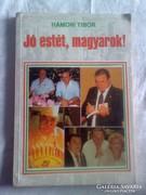 Hámori Tibor:Jó estét,magyarok!