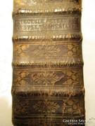 Martonfalvi Tóth György Exegesis Libri Pr. DEBRECEN 1670 RMK