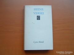 HEINRICH HEINE VERSEI