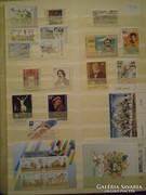 1994 Postatiszta teljes év (10.050)