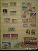 1995 Postatiszta teljes év (7900)