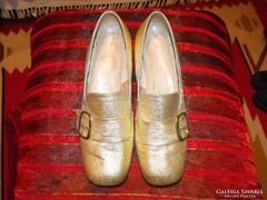 Alkalmi cipő vintage