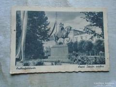 D146142 Székesfehérvár  -aláírások Kunszentmiklós 1940's