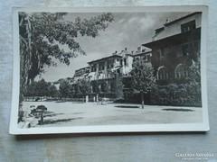 D146144 Balatonkenese Főv. üdülőhely -Sétány 1940-50's