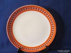 1 db Winterling Röslau süteményes tányér A048