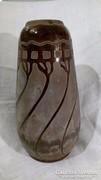 Badár Balázs szecessziós váza