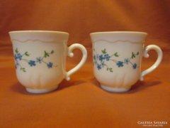 2 db Arcopal csésze