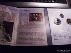 Ókori bizánci, kínai és arab érmék eredetiségigazolással.