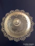 Öntött üveg bonbonier (93)