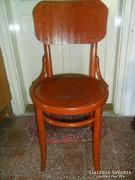 Antik tonett szék
