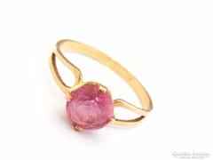 Arany női gyűrű  (Szeg-Au64429)