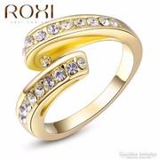 ROXI női gyűrű 6-os ÚJ!
