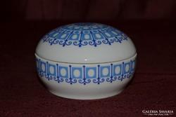 Alföldi porcelán bonbonier ( DBZ 0069)