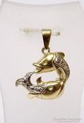 Arany medál (ZAL-Au 61684)
