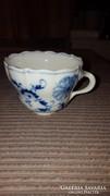 Antik Meissen porcelán teáscsésze