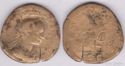 Severus Alexander 222-235, Sestertius, 19,86 gr.