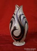 Gorka Lívia váza (picit sérült) - 28 cm
