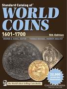 World Coins 1601-1700