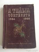 A Thália története 1904 1908