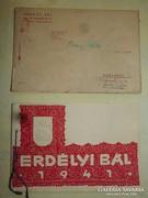 Erdélyi Bál-1941.