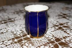 Kobaltkék váza - Ens