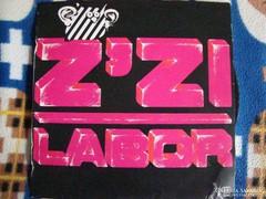 ZIZI labor LP bakelit lemez - Faképnél történő hagyás