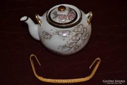 Keleti tea kiöntő szűrővel ( DBZ 0071 )