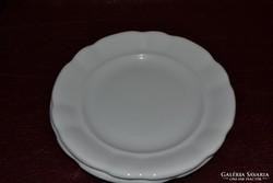 2 db CZECHOSLOVAK lapos tányér ( DBZ 0076 / 2 )