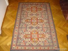 Antik kézi csomózású perzsa szőnyeg eladó