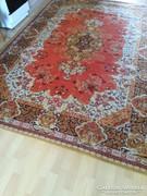 Régi szőnyeg 204 cm x 291 cm