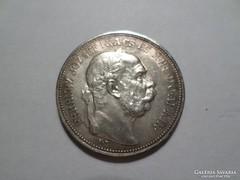 1913-as ezüst 2 korona