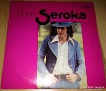 Hanglemez/Hem Seroka