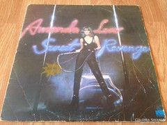 Hanglemez/Amanda Lear/Sweet revenge