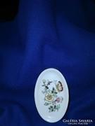 Zsolnay porcelán gyűrű tartó