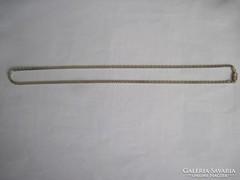 925-ös Ezüst nyaklánc 2.
