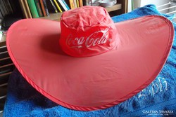Coca-cola sombrero