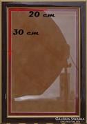 0K936 Vágható modern képkeret 30 x 20 cm